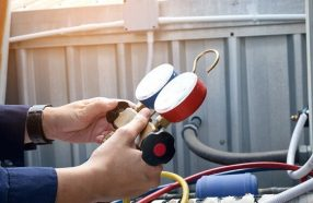 reliable hvac contractor canton oh