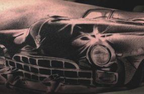 Vintage Automotive Components