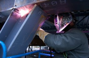 welding fabrication west orange nj
