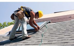 Other aspects of the roofing company