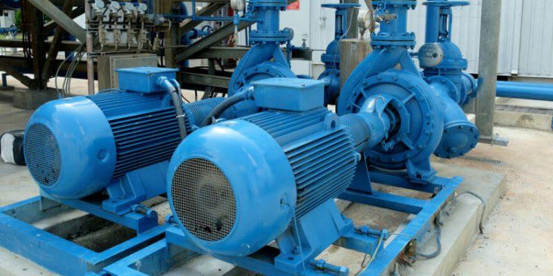centrifugal pumps