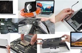 MacBook Repair Solutions