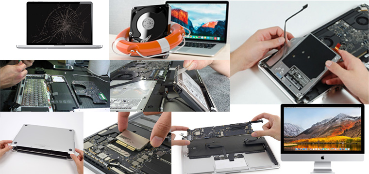MacBook Repair Solutions